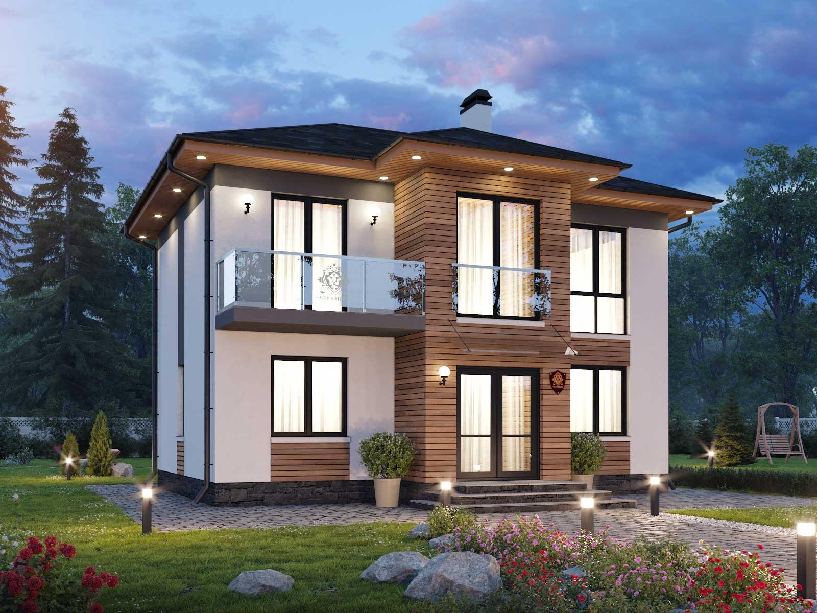 найти своё картинки дом красивые двухэтажные проекты огромный, глубоко